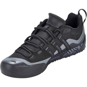 adidas TERREX Swift Solo 2 Chaussures Homme, black/black/lead